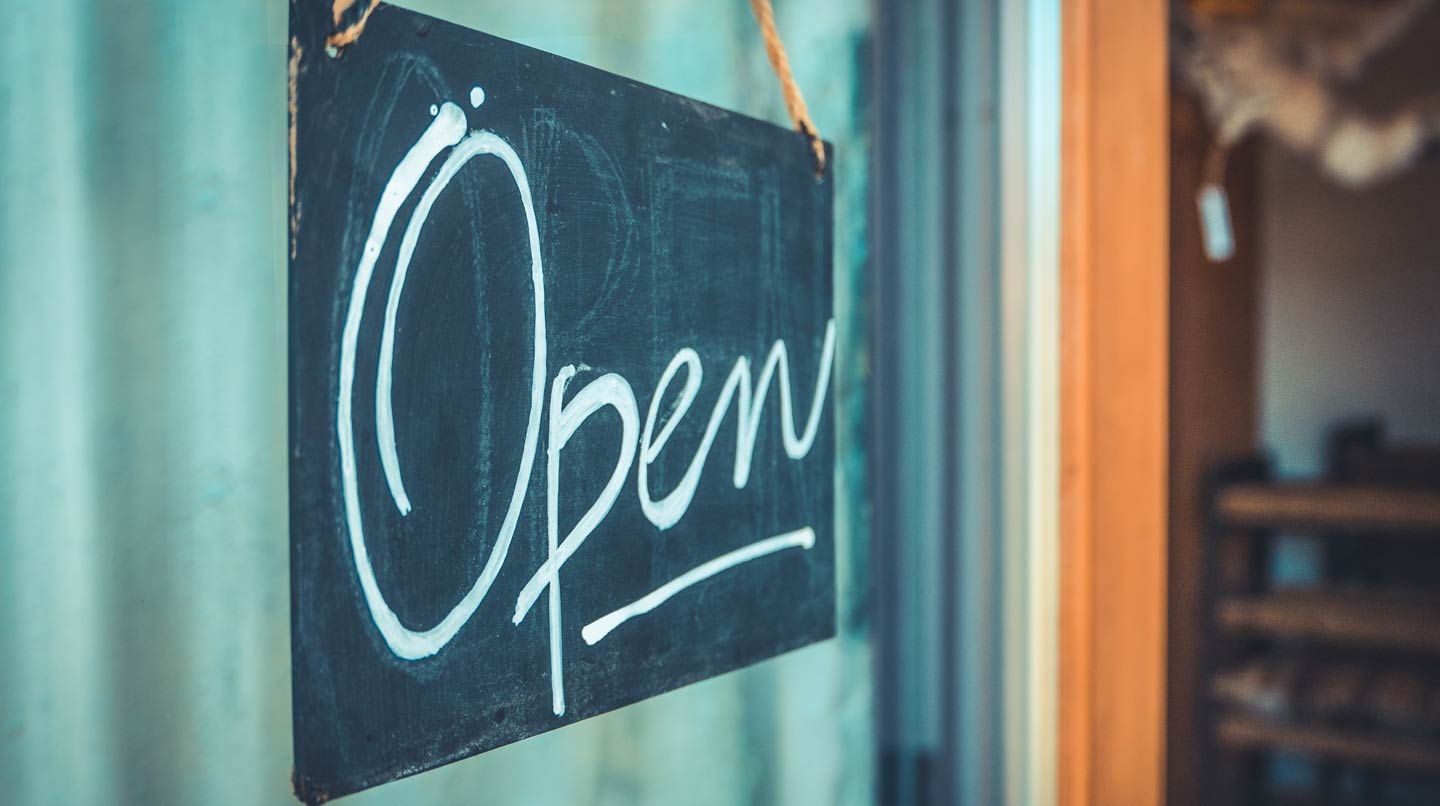 Your Grand Re-opening: Retailer Tips & Resources