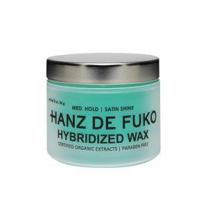Hybridized Wax