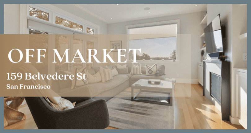 OFF MARKET! Stunning Cole Valley View Condo – 3 BD | 3.5 BA...