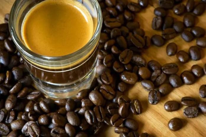 咖啡能加速新陳代謝