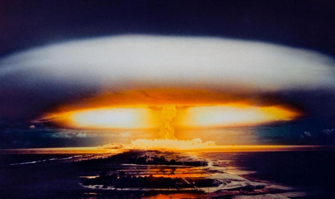 Does Trump Have a Wish for Suicide by Nuke?