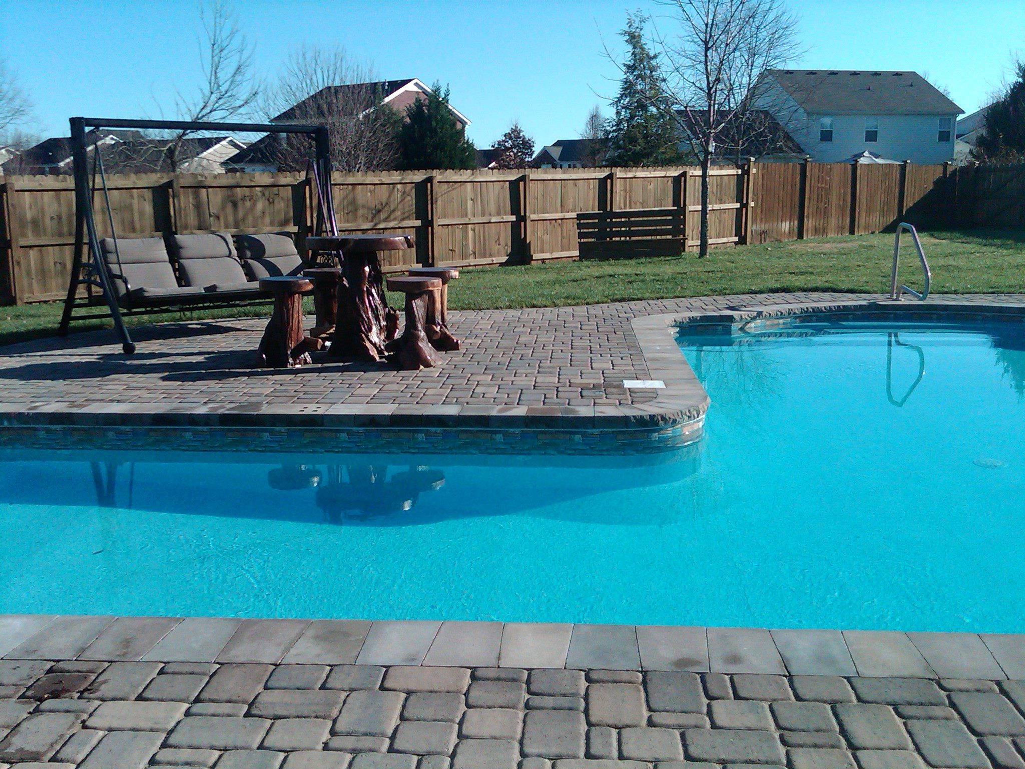 Brentwood Hardscape Company Affords Superior Compacting Base Materials Harpeth Valley