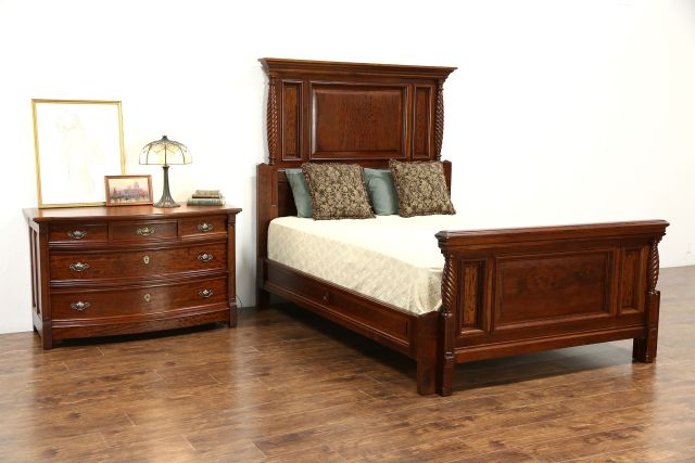 Beds Harp Gallery Antique Furniture