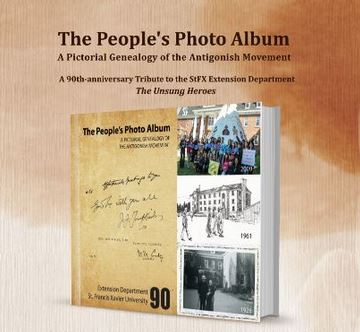 People's Photo Album book cover