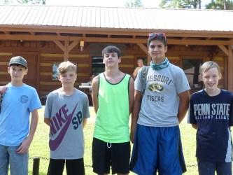 RAs at Camp 2015 (2)