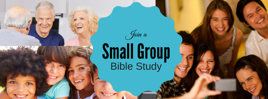 join-a-small-group