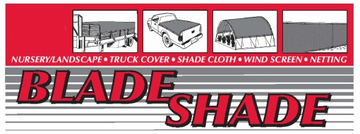 Blade Shade Landscape Mesh Tarps - sold per case-55