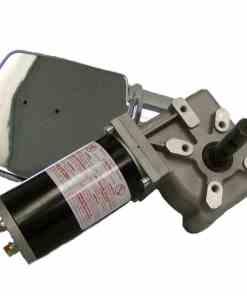 Dump Truck Tarp System Motor 900 Watt - 90:1 Gear Ratio **3-YEAR WARRANTY**-0