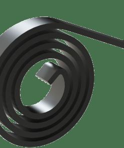 Spiral Torsion Spring-0