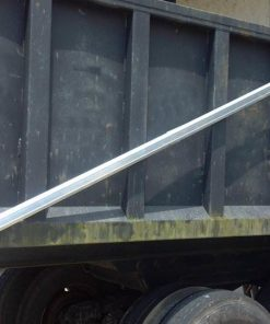 ALUMINUM ARM SYSTEM FOR BODIES UP TO 40' -0