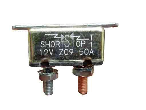 50 amp In-Line Circuit Breaker-705