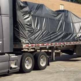 Flatbed Tarps & Products