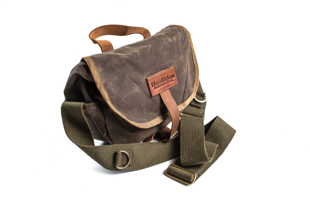 harrell_and_sons_Brown_Satchel_2_arkansas_duck_hunting_gear