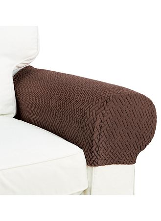 stretch armrest covers set of 2