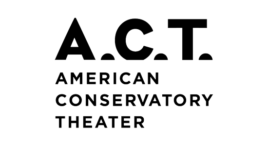 logo for the american conservatory theater