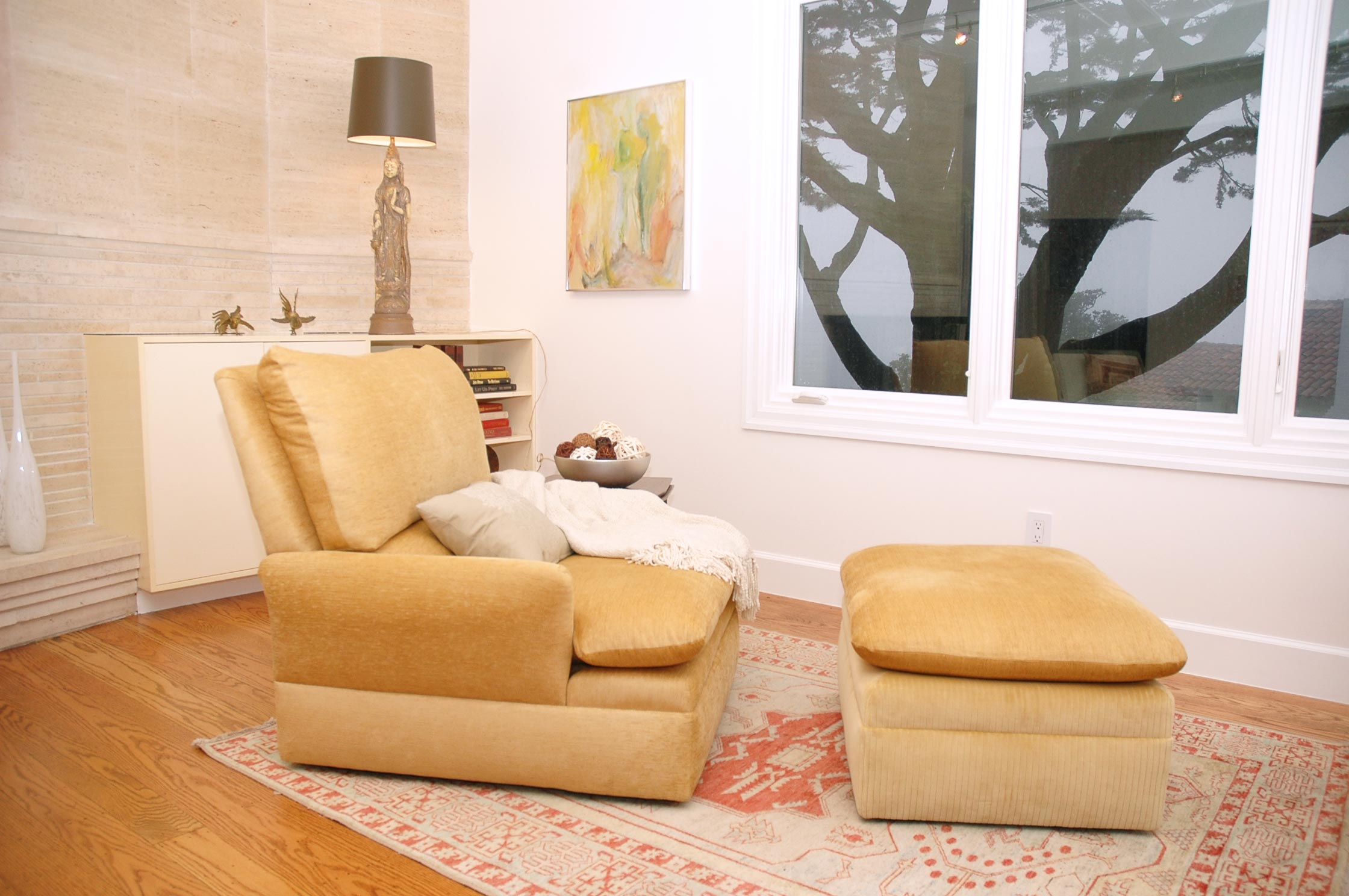 Harrington Galleries - Staging Services - Apartments