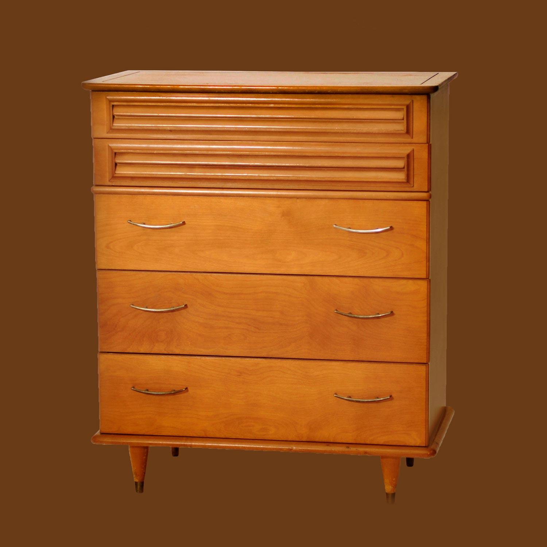 Harrington Galleries - Appraisals - Midcentury dresser