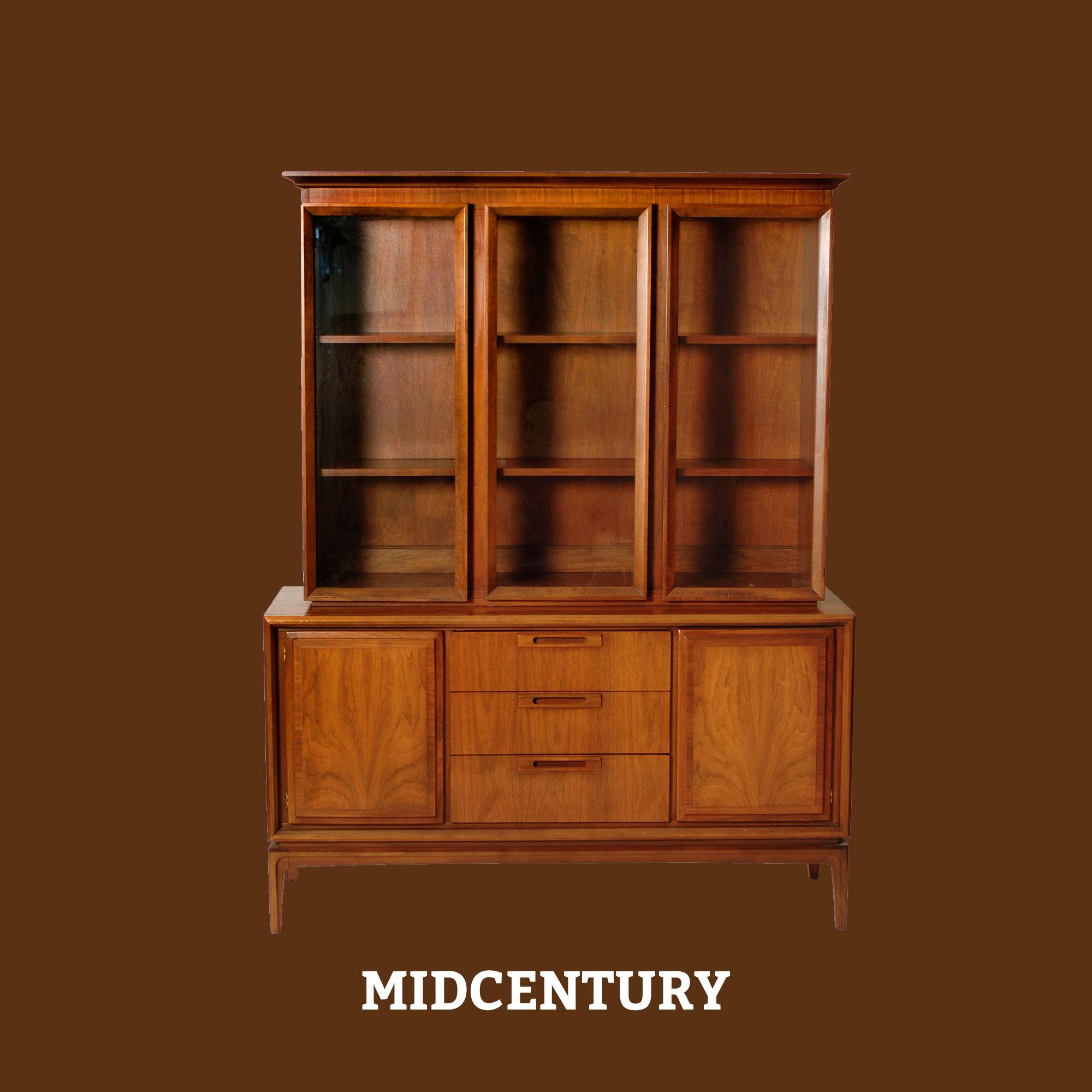 Harrington Galleries - Midcentury Furniture