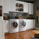 Luxurious Laundry room