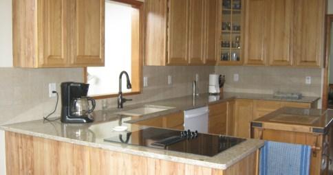 Highlighting Hickory Kitchen Refresher (K-71)