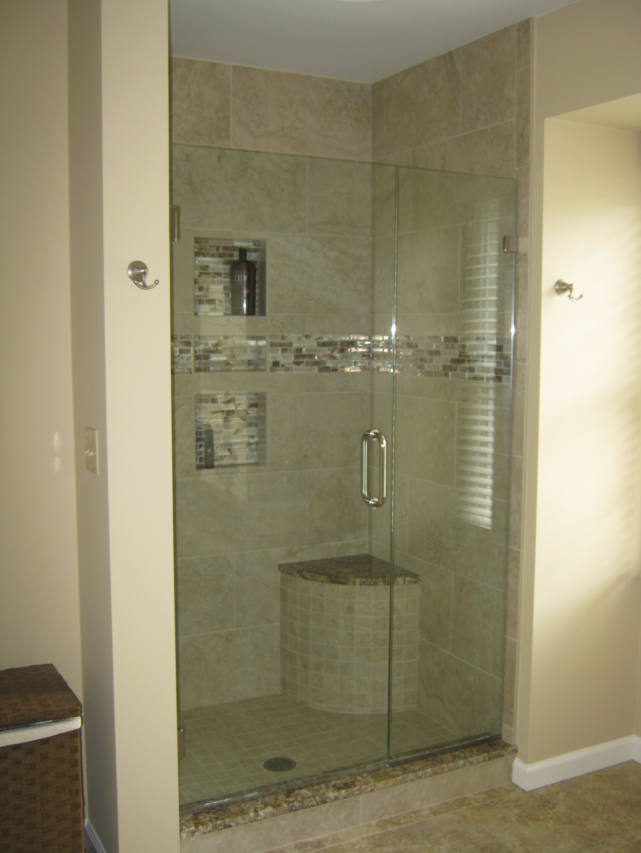 Custom Shower Doors Types And Benefits