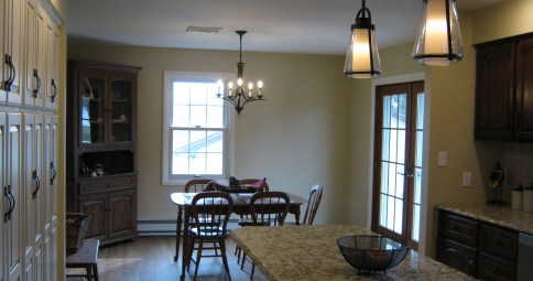 Kitchen Bath Remodeling And Countertop Replacement