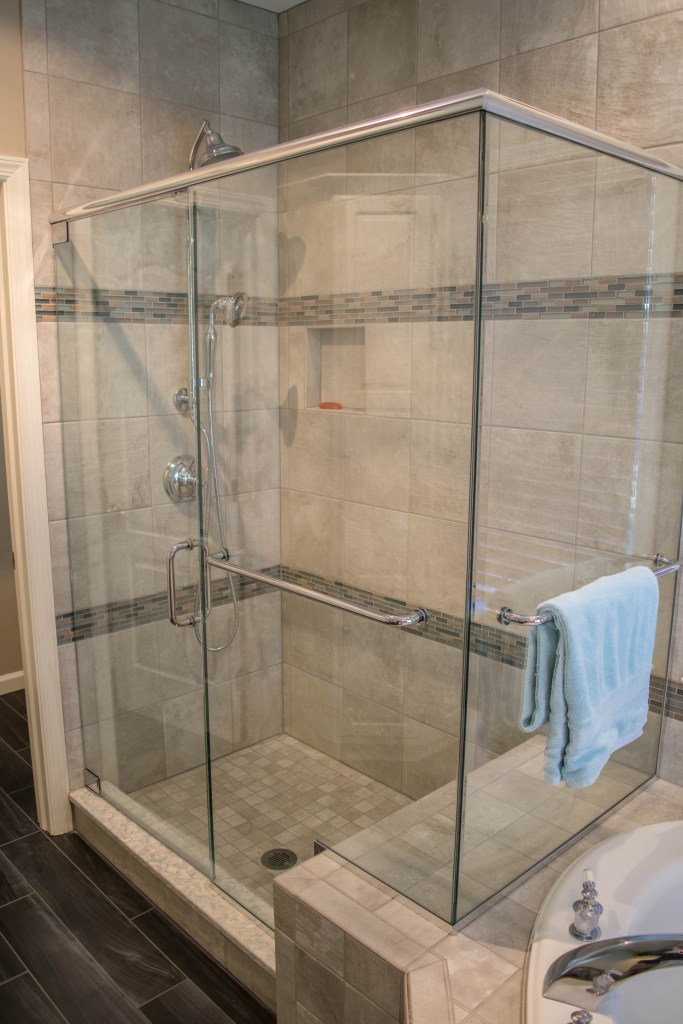 . 6 Exciting Walk In Shower Ideas for Your Bathroom Remodel