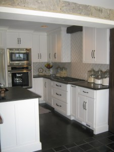 White Kitchen Cabinets Never Out Of Style Harrisburg