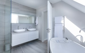 Upgrading your bathroom to get a luxury feel