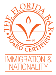 board certified immigration attorney miami
