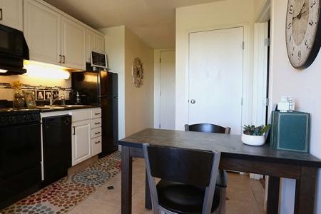 2 bedroom apartments
