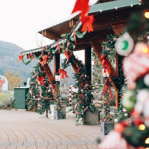 Image Courtesy of Tourism Harrison