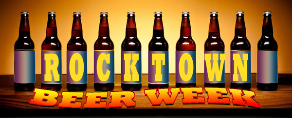 Downtown Harrisonburb Celebrates Beer Week