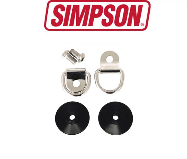Simpson D Ring fitting kit