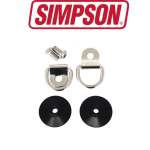 Simpson D Ring fitting kit