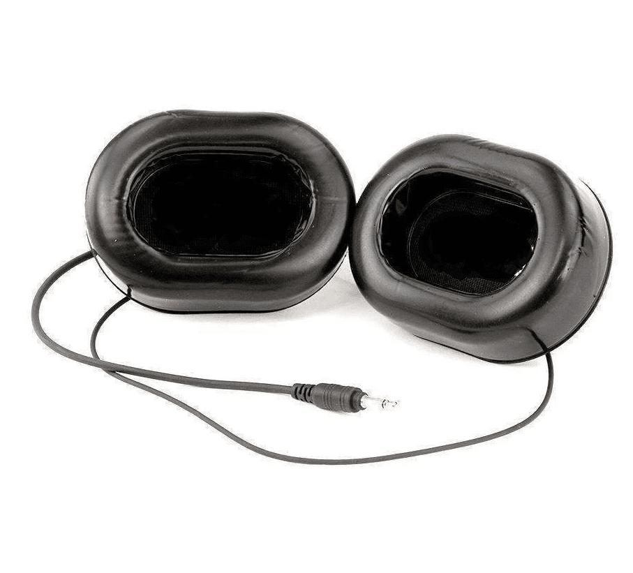 speaker ear cups