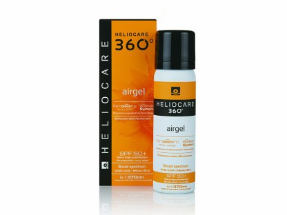 Heliocare 360 Airgel SPF50