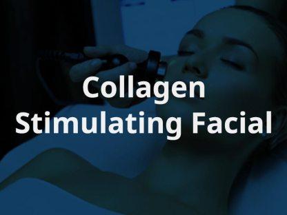Collagen Stimulating Facial Harrogate