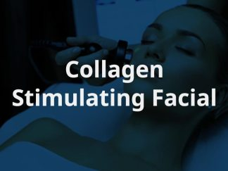 Collagen Stimulating Facial Harrogate