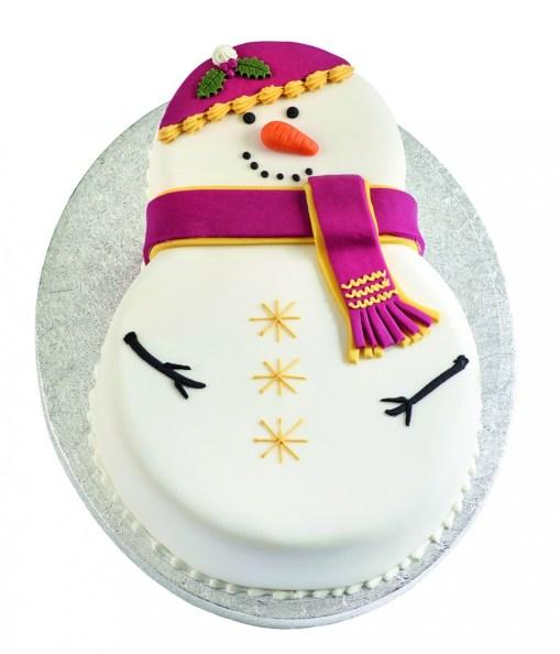 Snowman Chocolate Cake.jpg
