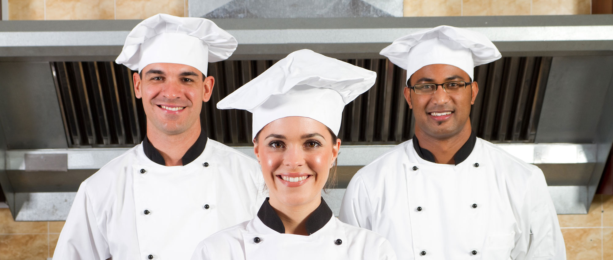 Chef Whites and Chef Uniforms