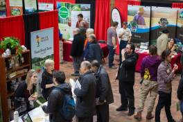 Guelph Organic Conference 5