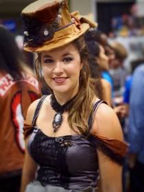Steampunk on Parade