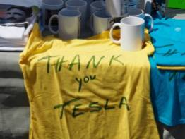 Tesla in Pictures 2