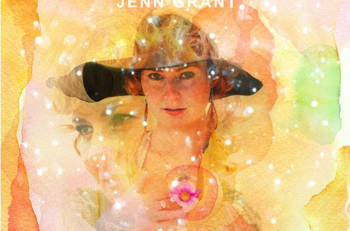 Compostela, Jenn Grant