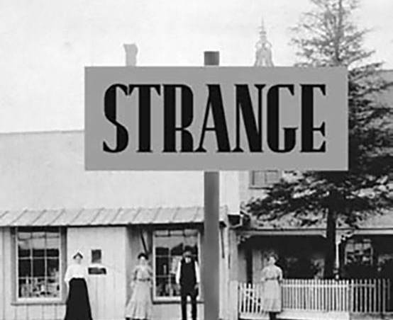 whereyafrom-strange