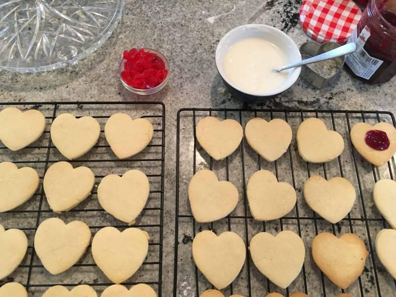 Cookies by Rebecca Kinghorn