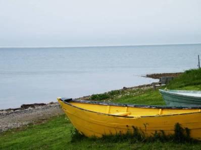 Magdalen Islands, Quebec