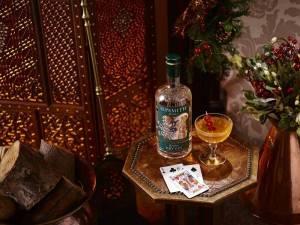 Chesnut Martini - Sipsmith London