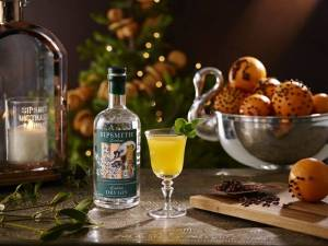 HotClementine_Sipsmith London